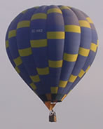Hot Air Balloon Flights In Cadiz