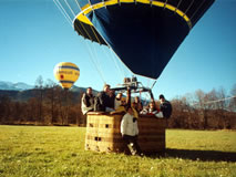 Hot Air Balloon Flights In Manresa